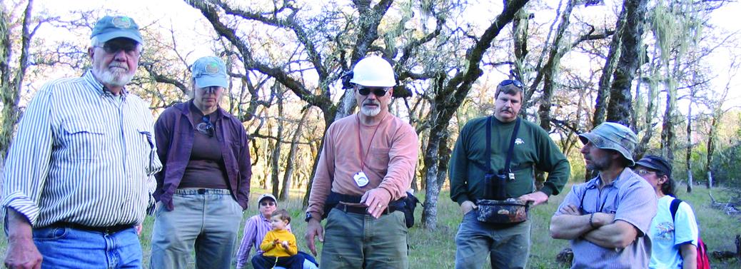 Ukiah Valley Trail Group
